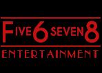 Five6seven8 Entertainment